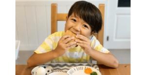 子供 朝ごはん 食べない時 レシピ